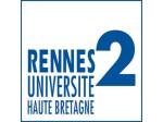 Logo Universite Rennes 2