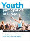 Book cover Youth Participation in Europe